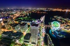 Yokohama Fotografía de archivo