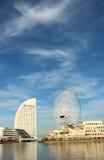 Yokohama city Stock Images