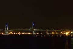Yokohama city Royalty Free Stock Images