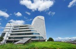 Yokohama Cityscape Stock Images