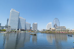 Yokohama Royalty Free Stock Photos