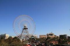 Yokohama cosmo world Stock Photos