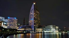 Yokohama intercontinental grand Images stock