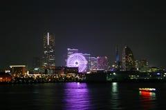 Yokohama Japón foto de archivo libre de regalías