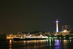 Yokohama Japan stockfotografie