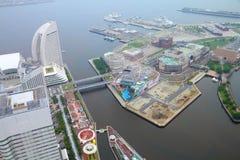 Yokohama, Japan Stock Images