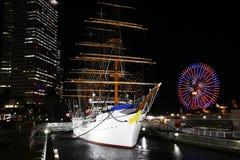 Yokohama, Japan Royalty Free Stock Photography