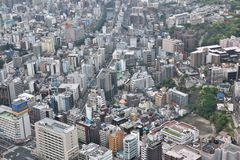 Yokohama, Japan Stock Photography