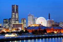 Yokohama in Japan Stock Images