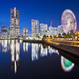 Yokohama Japan Stock Images