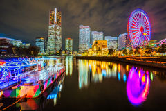 Yokohama, Japan Stock Photos
