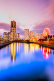 Yokohama, Japan Stock Photography