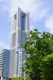 Yokohama, Japon Images libres de droits