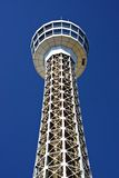 Yokohama Marine Tower Royalty Free Stock Photography