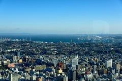Free Yokohama Minato Mirai 21 Stock Photo - 52794170