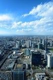 Yokohama Minato Mirai 21 Stock Photography