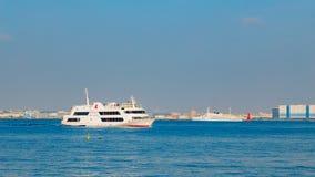 Yokohama port w Japonia Obraz Royalty Free