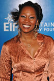 Yolanda Adams. At the Inaugural GRAMMY Jam Event Featuring Earth, Wind & Fire at the Wiltern LG Theater, Los Angeles, CA. 12-11-04 Stock Image