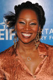 Yolanda Adams. At the Inaugural GRAMMY Jam Event Featuring Earth, Wind & Fire at the Wiltern LG Theater, Los Angeles, CA. 12-11-04 Stock Photography