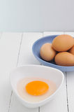 yolk imagens de stock royalty free