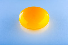 Yolk Stock Image