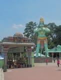 Yommaraj de tempel van Khao belde stock afbeelding
