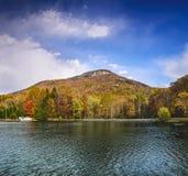 Yonah Mountain, Georgia Stock Photo