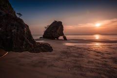 Yong Ling Beach, Sikao, Trang, Tailandia Immagine Stock Libera da Diritti