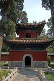 Yong An Temple, Bejing, China Stock Photo