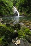 Yong Waterfall National Park Thailand royalty-vrije stock fotografie