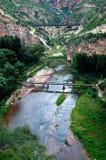 yongdinghe beijing perspektywy Fotografia Stock