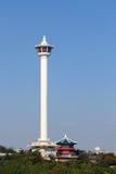 Yongdusan Tower, Busan, Korea Stock Photography