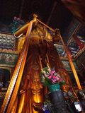 Yonghegong Lama Temple.The Hall of Harmony and Peace.One of the Stock Photos