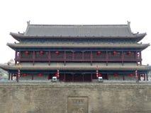 Yongning porttorn Royaltyfria Bilder