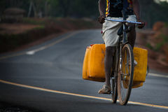 Yongoro, Sierra Leone, Afryka Zdjęcia Stock