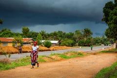 Free Yongoro, Sierra Leone, West Africa Stock Image - 116814401