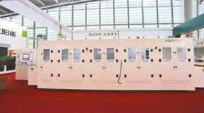 Yongtian machinery equipment manufactuer co.ltd Royalty Free Stock Photos