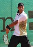 yoo αντισφαίρισης παικτών ATP Ντά&nu Στοκ εικόνα με δικαίωμα ελεύθερης χρήσης