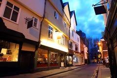 York, Angleterre photos libres de droits