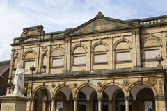 York Art Gallery Royalty Free Stock Images