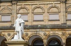 York Art Gallery Stock Photos