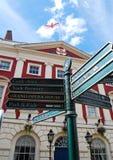 York atrakcje Zdjęcia Royalty Free