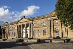 York Castle Museum Stock Images