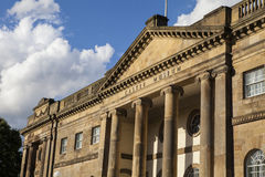 York Castle Museum Royalty Free Stock Images