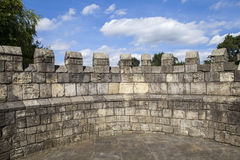 York City Walls Stock Photography