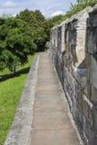 York City Walls Stock Image