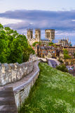 York cityscape Royalty Free Stock Photo
