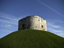 York, de Toren van Clifford royalty-vrije stock foto