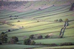 York del nord attracca il parco nazionale Fotografia Stock Libera da Diritti
