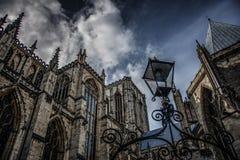 York en Angleterre le R-U Photographie stock